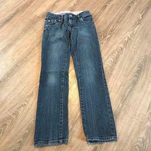 Levis Denim jeans size 10